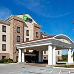 Photo of Holiday Inn Express Hotel & Suites College Square