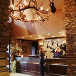 Foto di Holiday Inn Express & Suites - The Hunt Lodge
