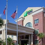 Holiday Inn Express Hotel & Suites Houston Medical Centerの写真