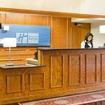Φωτογραφία: Holiday Inn Express Chicago-Libertyville