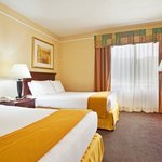 Holiday Inn Express Hotel & Suites Grand Rapids Airportの写真