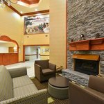 Foto di Holiday Inn Express Campbellsville