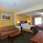 Foto van Holiday Inn Express Middletown