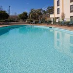 Φωτογραφία: Holiday Inn Express Moss Point
