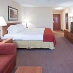 Holiday Inn Express Gas City Foto