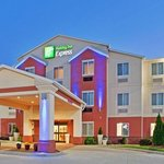 Photo of Holiday Inn Express Fulton