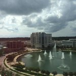 Foto van Marriott Newport News at City Center