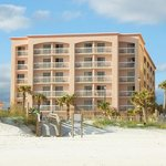 Holiday Inn Express Orange Beach-On The Beach Foto