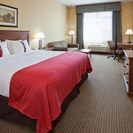 Foto de Holiday Inn Stevens Point Convention Center