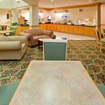 Foto de Holiday Inn Express Kokomo