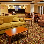 Holiday Inn Express Brooksville West Foto