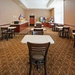Foto di Holiday Inn Express Minneapolis Downtown (Convention Center)