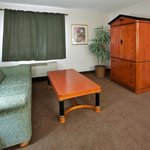 Holiday Inn Express Westley - North Patterson, CAの写真