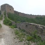Foto de Great Wall Box House (Beijing)