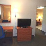Econo Lodge Inn and Suites Overland Parkの写真