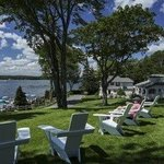 Photo of Spruce Point Inn Resort and Spa