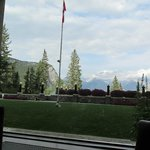 Bow Valley Grill Foto