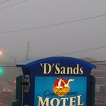 D Sands Condominium Motel Foto