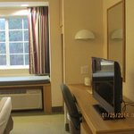 Microtel Inn by Wyndham Raleigh Durham Airportの写真