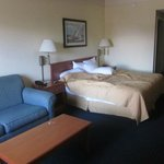 Photo de Hatteras Island Inn