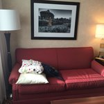 Φωτογραφία: Marriott Hartford/Windsor Airport
