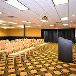 Photo de Clarion Inn Waterford Convention Center