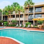 Travelodge Inn & Suites Orlando Airport Foto