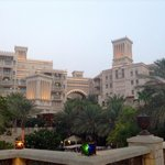Al Qasr at Madinat Jumeirah Foto