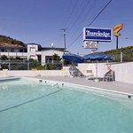 Travelodge Roseburg resmi