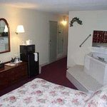 Travelodge Hotel Worthington Foto