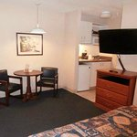 Φωτογραφία: Suburban Extended Stay Hotel of Tampa - Airport West