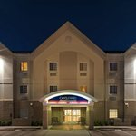 Foto di Candlewood Suites Conway
