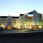 Foto Candlewood Suites Bloomington-Normal