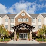 Staybridge Suites Columbus Airport resmi