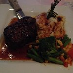 Filet Mignon!  Absolutely amazing!!!!