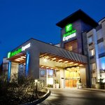 Holiday Inn Express Hotel & Suites Langley Foto