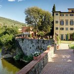 Foto de Villa La Massa owned by Villa d'Este Hotels