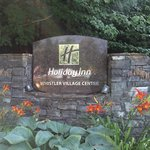 Foto de Holiday Inn Whistler Village Center