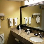 BEST WESTERN PLUS Goldsboro resmi