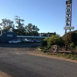 Foto di Murray Bridge Motor Inn