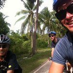 Bohol with Wilter