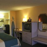 Americas Best Value Inn - Concord NCの写真