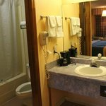 Photo de Americas Best Value Inn - Concord NC