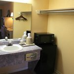 Americas Best Value Inn - Concord NC resmi