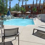 Bilde fra Holiday Inn Express Hotel and Suites Scottsdale - Old Town