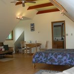 Foto de Eagle Landing Bed and Breakfast