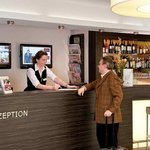 Photo de Mercure Hotel Am Entenfang Hannover