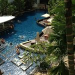 Photo de Deevana Plaza Phuket