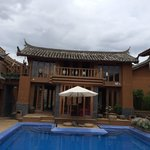 ภาพถ่ายของ Lijiang New Huifeng Resort Hotel