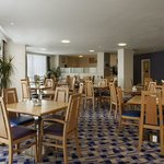 Holiday Inn Express Norwich Foto